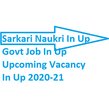 Upcoming Vacancy In Up