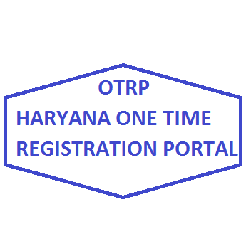 haryana one time registration portal
