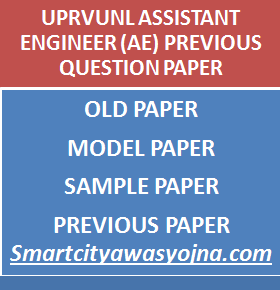 uprvunl assistant engineer previous paper