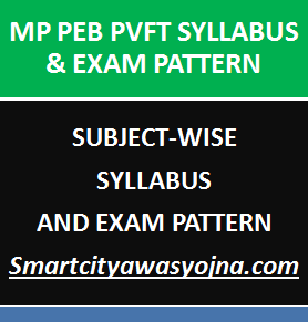 mp pvft syllabus