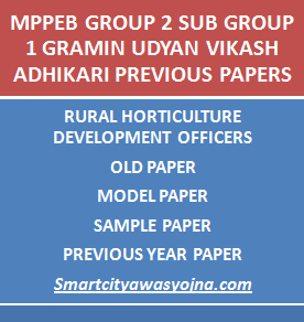 mppeb group 2 sub group 1 previous papers